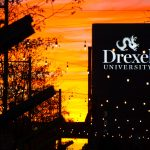 Drexel Sunset