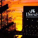 Drexel Sunset